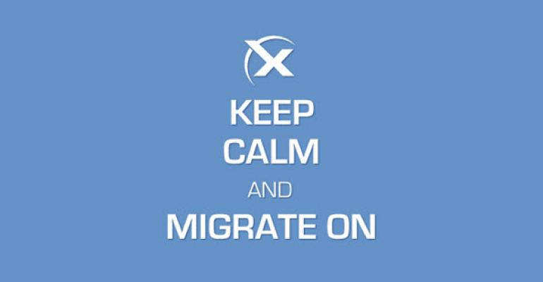 Microsoft MVMC Release Causes Xtreme to Drop VM Migration Engine