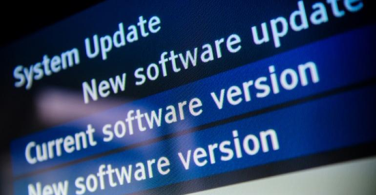 Microsoft System Center 2012 Configuration Manager lets you manage PCs and serve