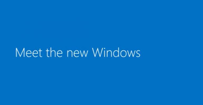 Reports of Windows 8.1 Update 1 Being Reoffered to MSDN and TechNet Subscribers