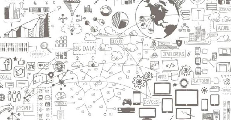 Microsoft Azure Intelligent System Brings Internet of Things Trend to Enterprise