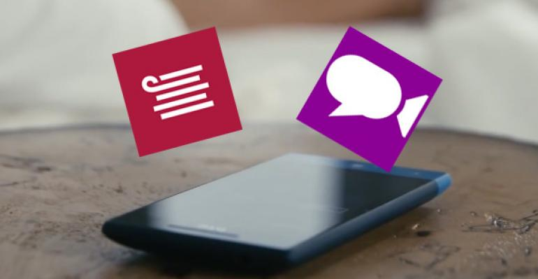 Microsoft Delivers Reading List, Movie Moments Apps for Windows Phone 8.1