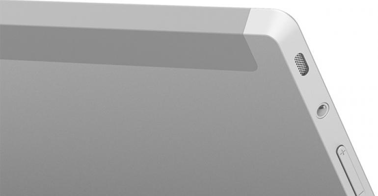 Surface Mini on Tap for a May Release
