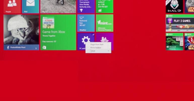 Windows 8.1 Update 1 is a Mandatory Update for Future Security Update Offerings