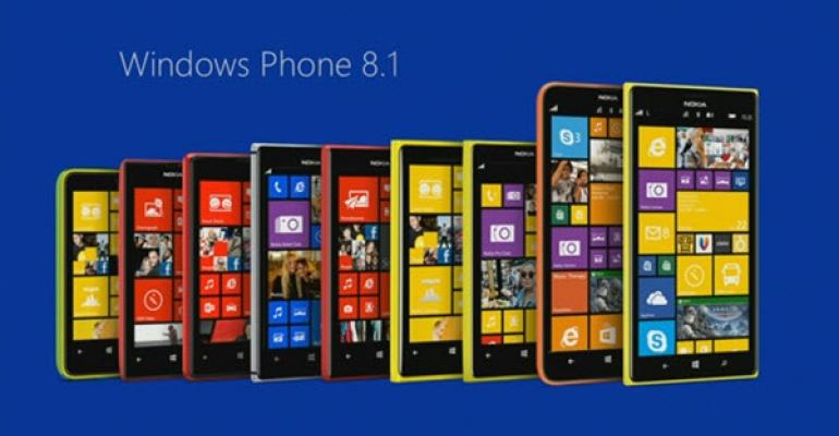 Windows Phone 8.1 Now Available for Anyone with a Developer Account