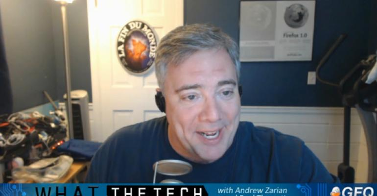 What The Tech 207: So That's Windows Phone 8.1