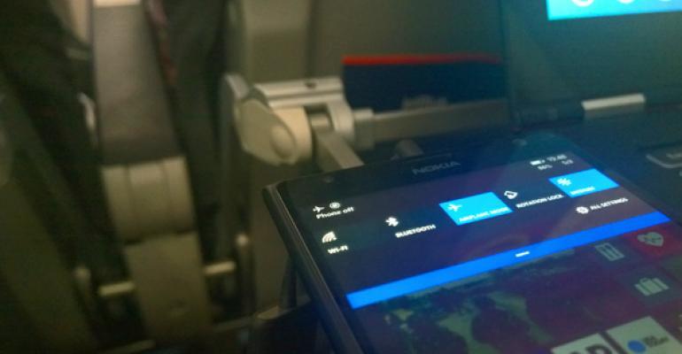 Windows Phone 8.1 Tip: Master Airplane Mode