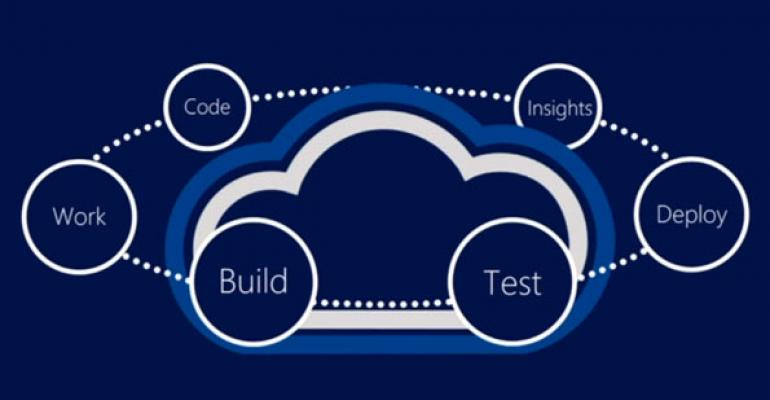TechEd 2014: Visual Studio Tooling Support for Apache Cordova
