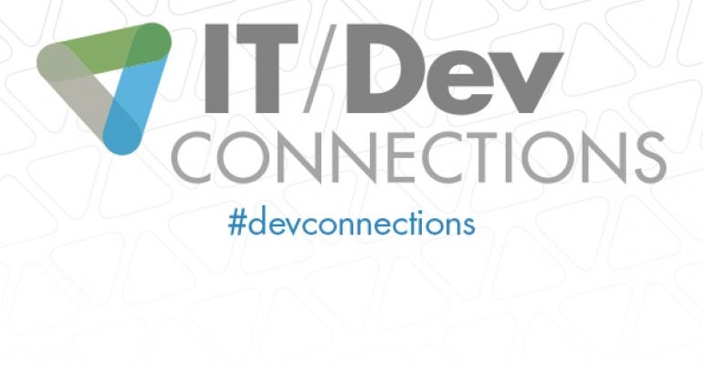 IT/Dev Connections Sessions Catalog Ready for Public Consumption!
