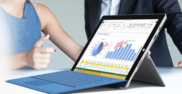Surface Pro 3: Desktop PC Replacement?
