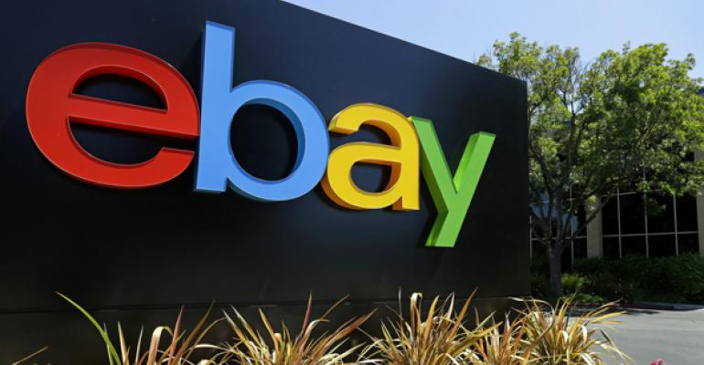 After eBay Hack, a Call to Change Passwords