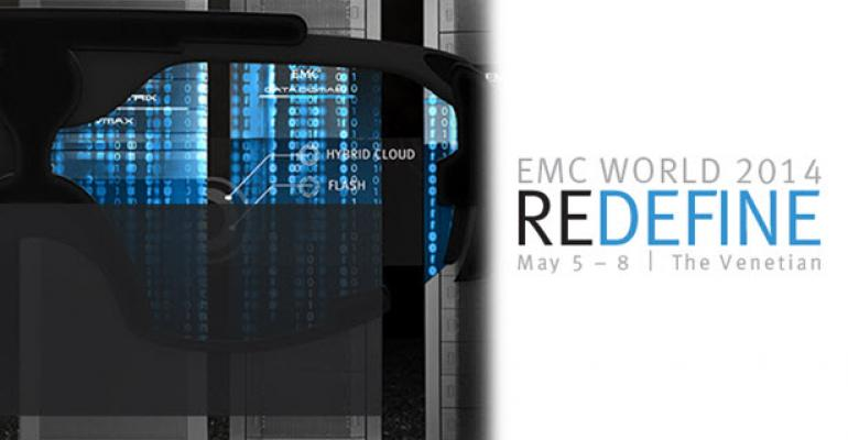 EMC Enters the Hybrid Cloud Space By Combining Offerings