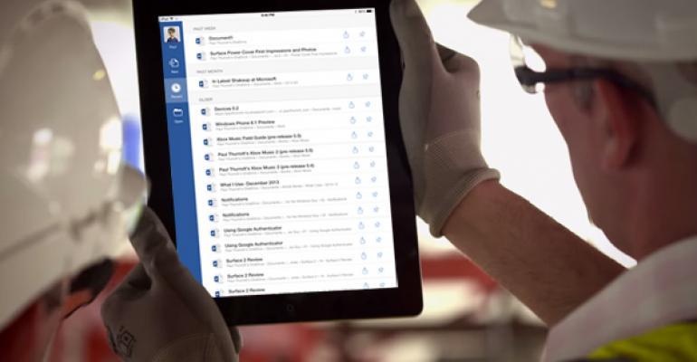 iPad for the Windows Guy