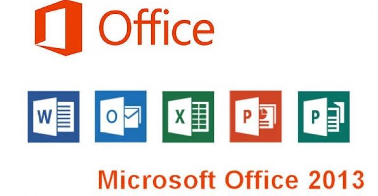 microsoft office 2013 templates