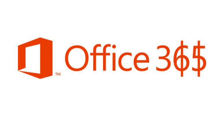 Paying for Office 365 Twice is Not Twice as Nice