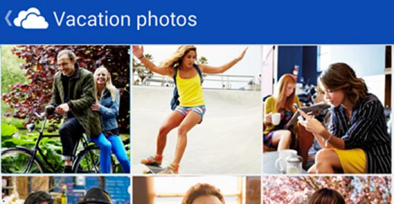 Microsoft Provides Major Updates to OneDrive on Web and Android