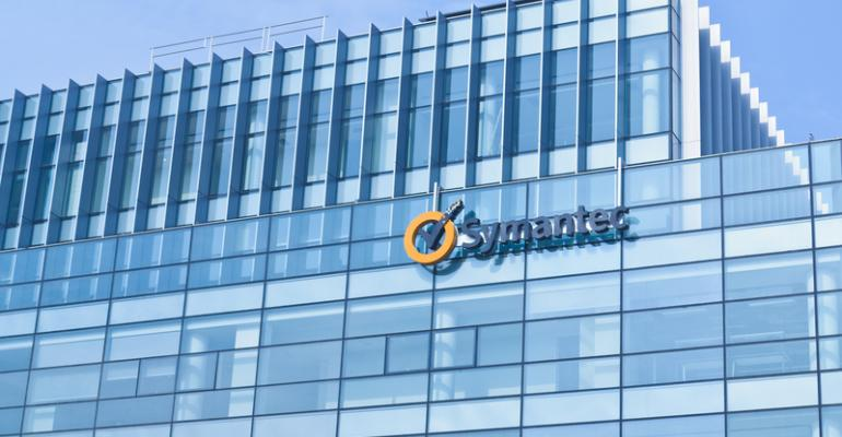 Broadcom Is in Advanced Talks to Acquire Symantec