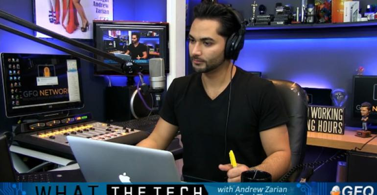 What the Tech 210: A New Microsoft