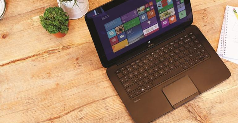 It's All Windows, Yes, But PCs are Not the Same as Devices