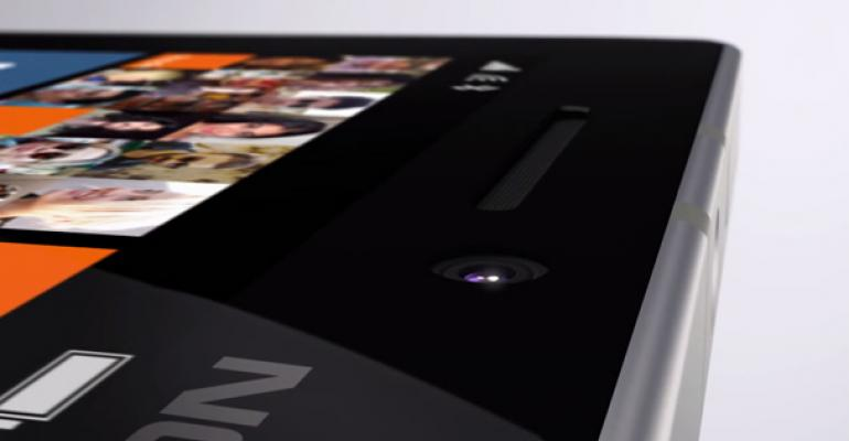 Windows Phone 8.1 Developer Preview Updated Again