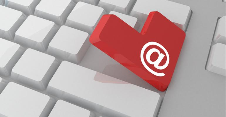 Microsoft Forced to Suspend Email as a Notification System for Security Alerts