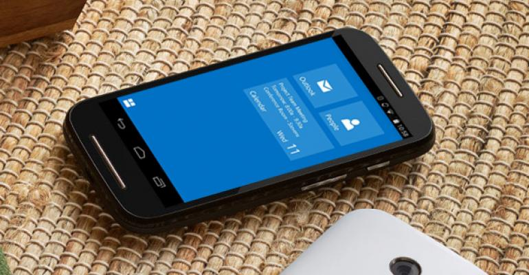 Microsoft Delivers Pre-Release Version of OWA for Android | IT Pro