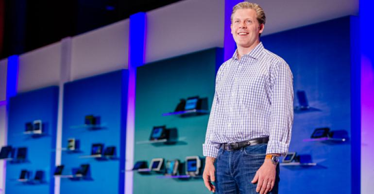 Microsoft Touts New PCs, Windows Phones at Computex