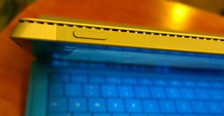 Surface Pro 3: When Bad Things Happen to a Good Tablet