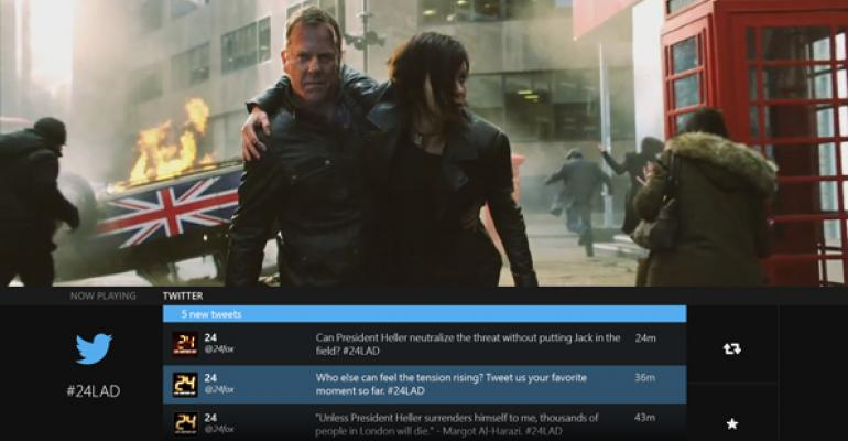45 New Entertainment Apps Coming to Xbox One and 360 in 2014