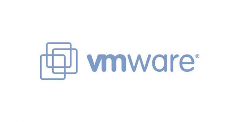 VMware Sees Through Amazon's Sneaky Ways