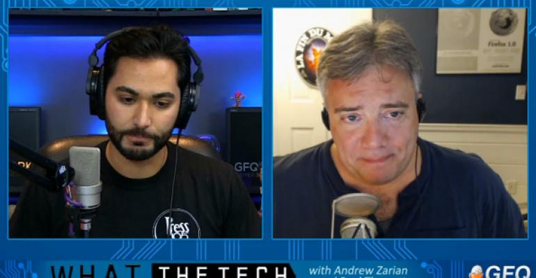 What the Tech 214: No Games, All Hardware