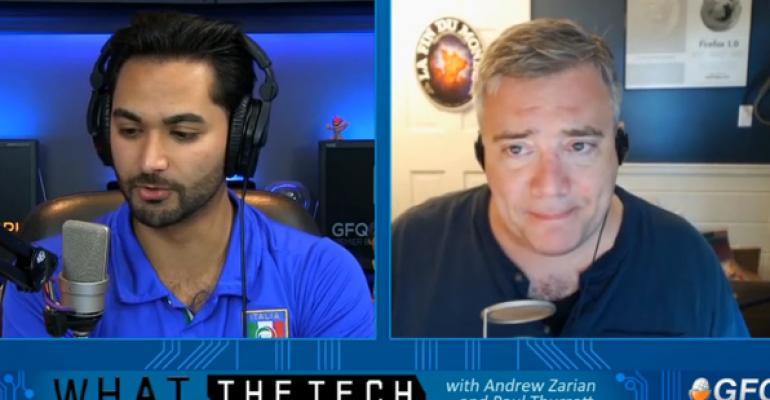 What The Tech 216: Google I/O Recap