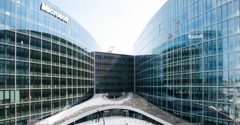 Microsoft Posts Solid Quarter Despite Nokia Hit