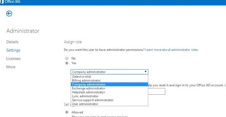Two recent Microsoft changes affecting Office 365; one reversed, one partially
