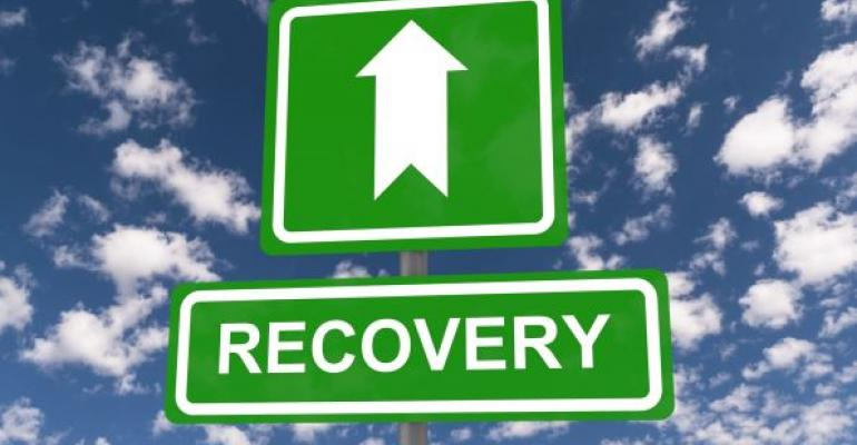 cloud recovery