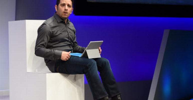 Some Surface Pro 3 Wi-Fi Issues to be Fixed Tomorrow