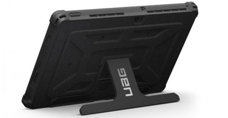 Review: Urban Armor Gear Military Grade Case for Surface Pro and Surface Pro 2