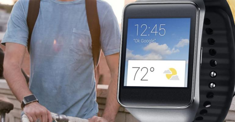 Samsung Gear Live First Impressions and Photos