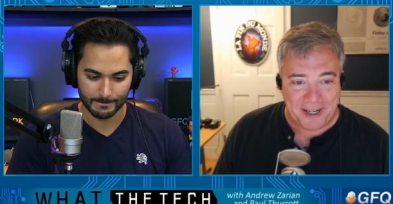What The Tech 220: Retrospective Articles