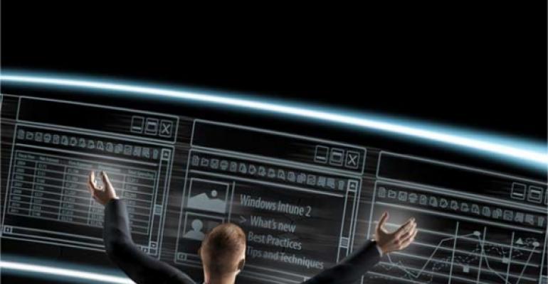 VMworld 2014 Day One: Industry Bytes – VMTurbo Optimizes the Virtual Data Center