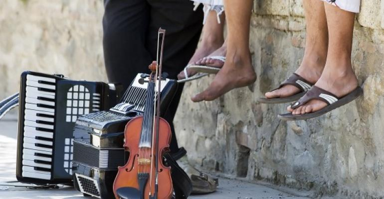 NoSQL, Hype, and Lousy Musicians