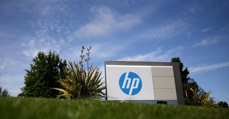 HP Releases a Lighter, Cheaper Cloud for the Rest of Us