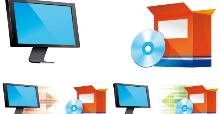 Windows 8 Application Sideloading: Relief for the Enterprise