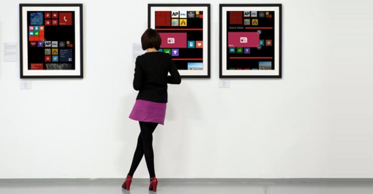 Windows Phone 8.1 Update 1: Live Folders