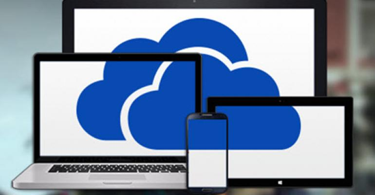 OneDrive for Android Now Separates Your Personal and Professional Life