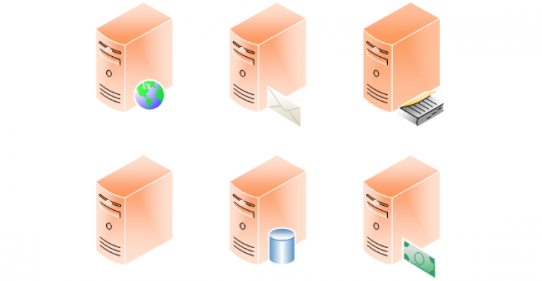 Locating derelict data with File Server Resource Manager