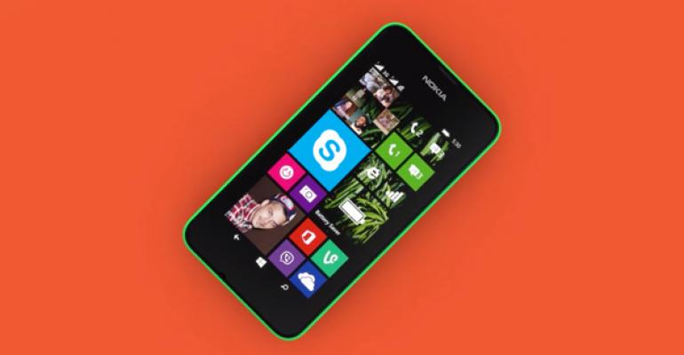 Skype for Windows Phone 8+ Updated with Photo-Sharing