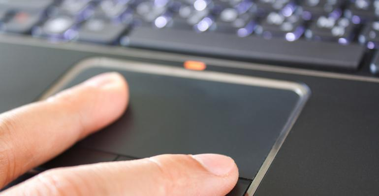 New Touchpad Options in Windows 8.1 August Update