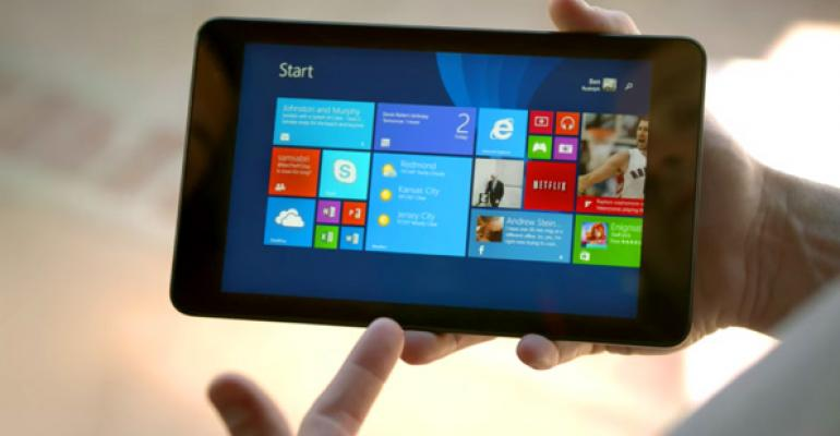 Windows 8.1 Update 2 is Shipping This Month