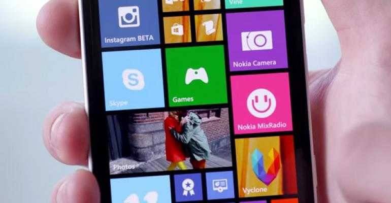 Windows Phone 8.1 Update 1 Enables Mini-Tablet Support and Other New Capabilities