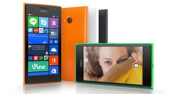 Nokia Lumia 730/735 Preview